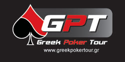 Greek Poker Tour Logo