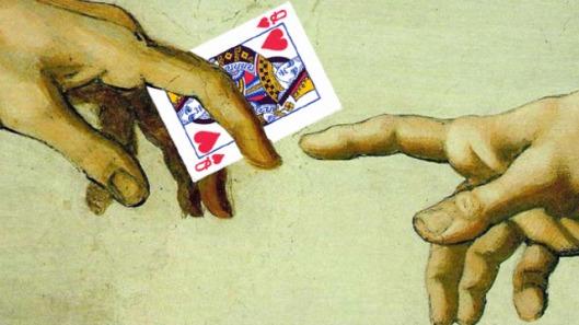 PokerNostra - NewsQueen
